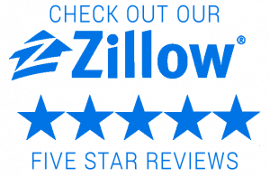 Link to Action Home Sellers Team Zillow page.