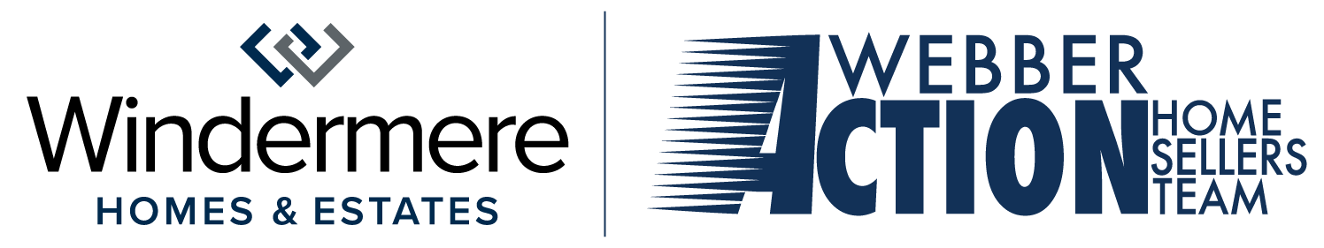 Windermere and Action Home Sellers Logo